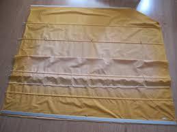 como hacer cortinas store paso a paso 8