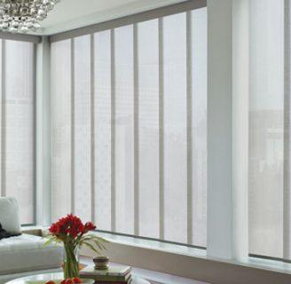 Como hacer cortinas verticales, aprende otras técnicas